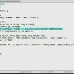دانلود Infinite Skills Learning JavaScript Programming آموزش جاوا اسکریپت طراحی و توسعه وب مالتی مدیا