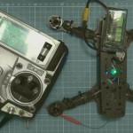 دانلود ویدیوهای آموزش گام به گام ساخت کوادکوپتر گوناگون مالتی مدیا