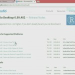 دانلود ویدیوهای آموزش برنامه نویسی R از ابتدا آموزش برنامه نویسی مالتی مدیا