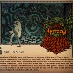 دانلود بازی The Land Of Lamia برای PC بازی بازی کامپیوتر ماجرایی