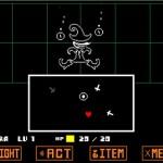 دانلود بازی Undertale برای PC بازی بازی کامپیوتر نقش آفرینی