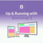 دانلود دوره آموزشی فریم ورک Bootstrap 3 طراحی و توسعه وب مالتی مدیا