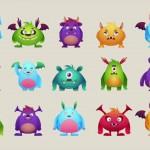 دانلود Tutsplus Cartoon Creature Design فیلم آموزش طراحی شخصیت کارتونی به صورت کامل آموزش انیمیشن سازی و 3بعدی آموزش گرافیکی آموزشی مالتی مدیا