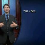 دانلود ویدئو آموزشی Secrets of Mental Math، چگونگی انجام محاسبات ریاضی به صورت ذهنی ریاضی مالتی مدیا