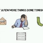 دانلود فیلم آموزش ۲۵ راه عالی برای بهتر خوابیدن گوناگون مالتی مدیا