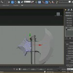 03. Creating a base shape for sculpt.mp4_snapshot_02.30_[2015.12.31_02.03.04]
