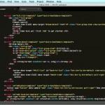 دانلود Creating Mobile Apps With HTML5 فیلم آموزشی ساخت برنامه های کاربردی موبایل با HTML5 آموزش برنامه نویسی مالتی مدیا