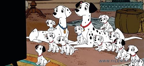 101-Dalmatians-(1961)