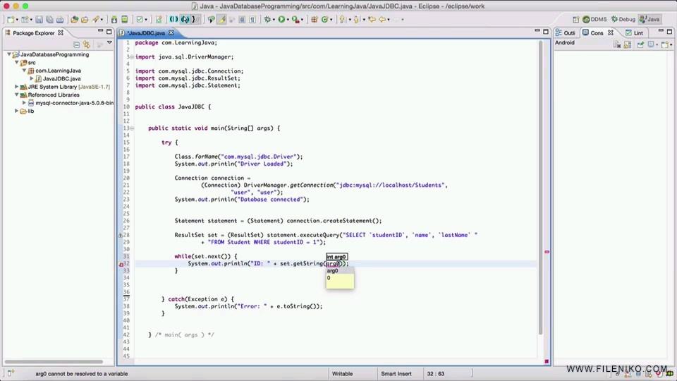 how to become a junior java developer