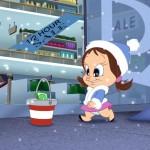 انیمیشن لونی تونز: اردک دافی خسیس – Bah Humduck!: A Looney Tunes Christmas انیمیشن مالتی مدیا