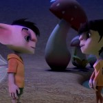 انیمیشن پریها – Pixies انیمیشن مالتی مدیا