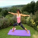 دانلود Yoga and Pilates With Maddy فیلم آموزشی یوگا و پیلاتس آموزشی مالتی مدیا ورزشی و تناسب اندام