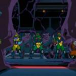 دانلود انیمیشن زیبا و خاطره انگیز لاکپشتهای نینجا فصل ششم - TMNT 2003 دوبله فارسی انیمیشن مالتی مدیا مجموعه تلویزیونی
