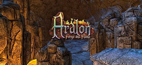 Aralon-Forge-and-Flame-3d-RPG