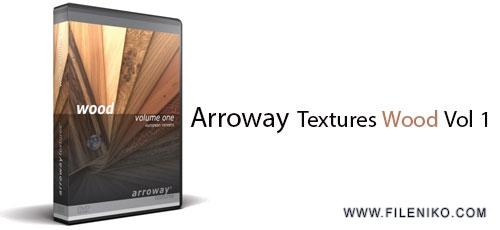 Arroway-Textures-WOOD-Vol-1