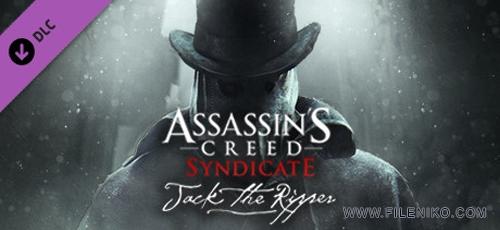 دانلود  آپدیت 1.31 بازی Assassin's Creed Syndicate به همراه Jack the Ripper DLC