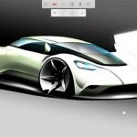 دانلود Autodesk SketchBook 3.4.1 – برنامه نقاشی اندروید موبایل نرم افزار اندروید