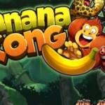 دانلود Banana Kong 1.9.1 – بازی پرطرفدار میمون گرسنه اندروید + مود ارکید بازی اندروید موبایل