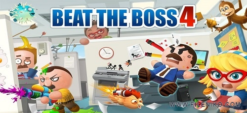Beat-the-Boss-4-Cover