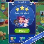 دانلود Bubble Witch 2 Saga 1.58.3 بازی حباب جادوگر 2 اندروید + مود بازی اندروید سرگرمی موبایل