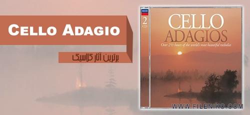 Cello-Adagio