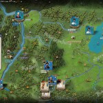 دانلود بازی Wars Of Napoleon برای PC استراتژیک بازی بازی کامپیوتر