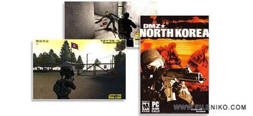 DMZ-North-Korea