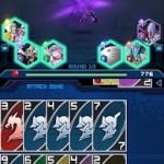 دانلود بازی قهرمانان دیجیمون Digimon Heroes 1.0.9 برای اندروید بازی اندروید ماجرایی موبایل