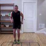 دانلود Brad Gouthro Live Lean Meltdown فیلم آموزشی بدنسازی در خانه آموزشی مالتی مدیا ورزشی و تناسب اندام