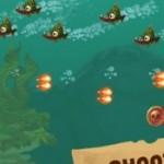 دانلود I Hate Fish 1.1.6 بازی جذاب فرار از ماهی اندروید + مود بازی اندروید سرگرمی موبایل