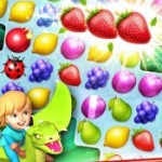 دانلود Kingcraft – Harvest Blast 2.0.39 – بازی پازل انفجار محصولات اندروید + مود بازی اندروید فکری موبایل