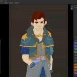 دانلود Lighting Tools and Tips Series دوره آموزشی ابزارهای نورپردازی آموزش انیمیشن سازی و 3بعدی آموزش ساخت بازی آموزشی مالتی مدیا