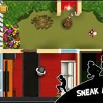 دانلود Robbery Bob 1.9.0 – بازی باب سارق اندروید + مود + دیتا بازی اندروید سرگرمی موبایل