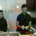 دانلود Savory Raw Dinner Recipes فیلم آموزشی آشپزی و تهیه غذاهای رژیمی آموزش آشپزی و خانه داری آموزشی مالتی مدیا