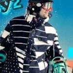 دانلود Snowboard Party 2 1.0.7  بازی مهمانی اسنوبورد 2 اندروید + دیتا بازی اندروید سرگرمی موبایل ورزشی