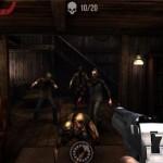 دانلود THE DEAD: Beginning 1.23 – بازی ترسناک اندروید + مود + دیتا بازی اندروید ترسناک موبایل
