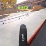 دانلود Touchgrind Skate 2 v1.19  بازی اسکیت لمسی 2 اندروید + دیتا بازی اندروید سرگرمی موبایل
