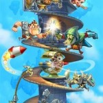 دانلود بازی شوالیه های برج Tower Knights v1.1.51 اندروید استراتژیک بازی اندروید موبایل