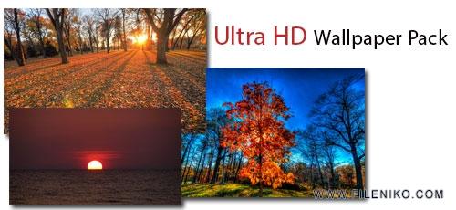 Ultra-HD-Wallpaper-Pack