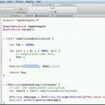 دانلود فیلم آموزش توسعه و ساخت برنامه های کاربردی توسط Cocoa آموزش برنامه نویسی مالتی مدیا