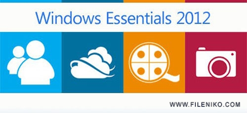 Windows-Essentials