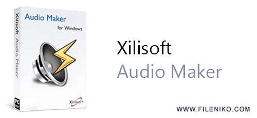 Xilisof-Audio-Maker