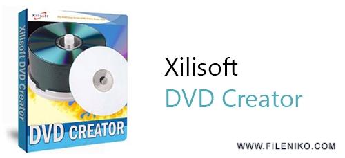 Xilisoft-DVD-Creator