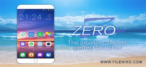 ZERO-Launcher
