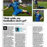 دانلود مجله ی PC Gamer UK شماره December 2015 مالتی مدیا مجله