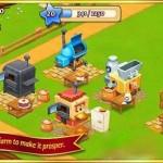 دانلود Farm Town: Happy Day 1.64 برای اندروید بازی اندروید شبیه سازی موبایل