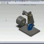 دانلود Udemy Introduction to Solidworks  فیلم آموزشی آشنایی با نرم افزار Solidworks آموزش نرم افزارهای مهندسی مالتی مدیا
