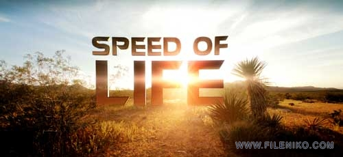 دانلود مجموعه مستند Speed of Life سرعت زندگی با دوبله فارسی