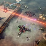دانلود بازی Command And Conquer 4 Tiberian Twilight برای PC استراتژیک بازی بازی کامپیوتر