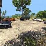 دانلود بازی BeamNG.drive برای PC بازی بازی کامپیوتر شبیه سازی مسابقه ای
